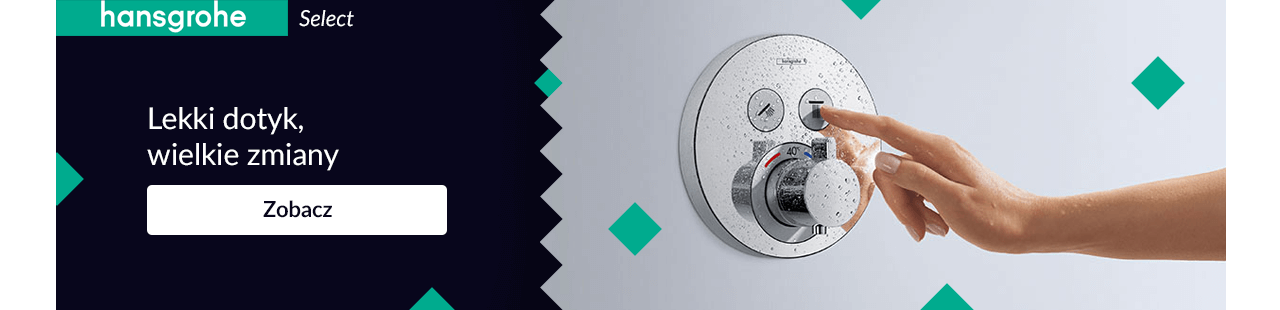 Hansgrohe Select w in360.pl