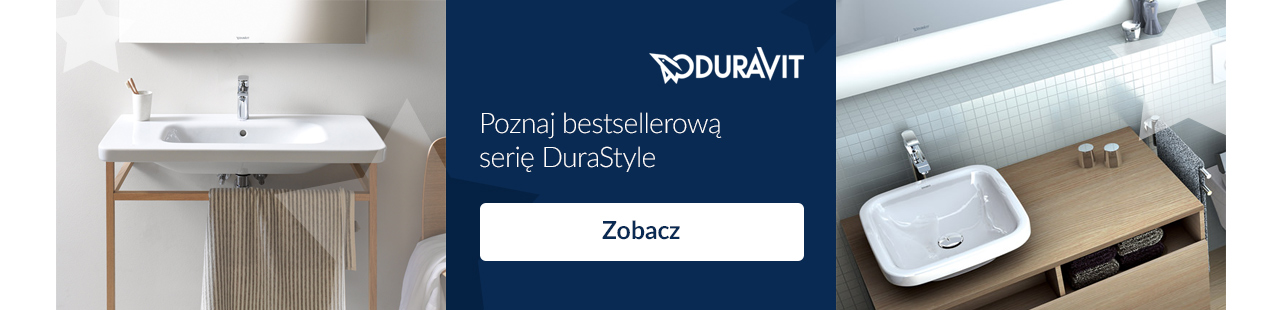 Duravit DuraStyle promocja