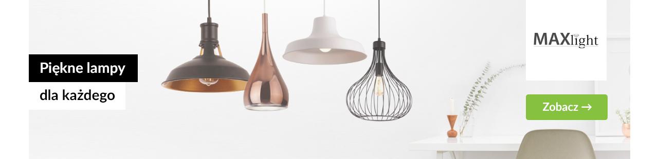 lampy maxlight