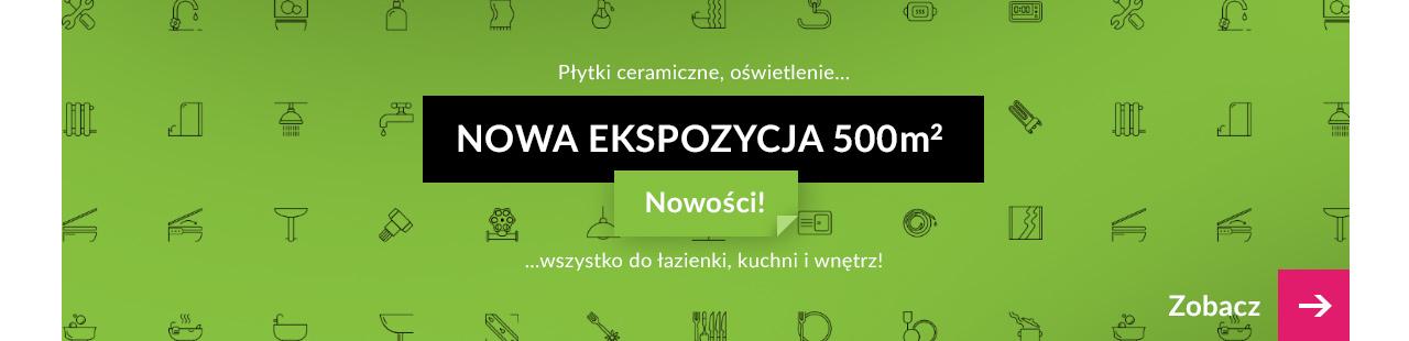 ekspozycja wyposażenia wnętrz w Piasecznie