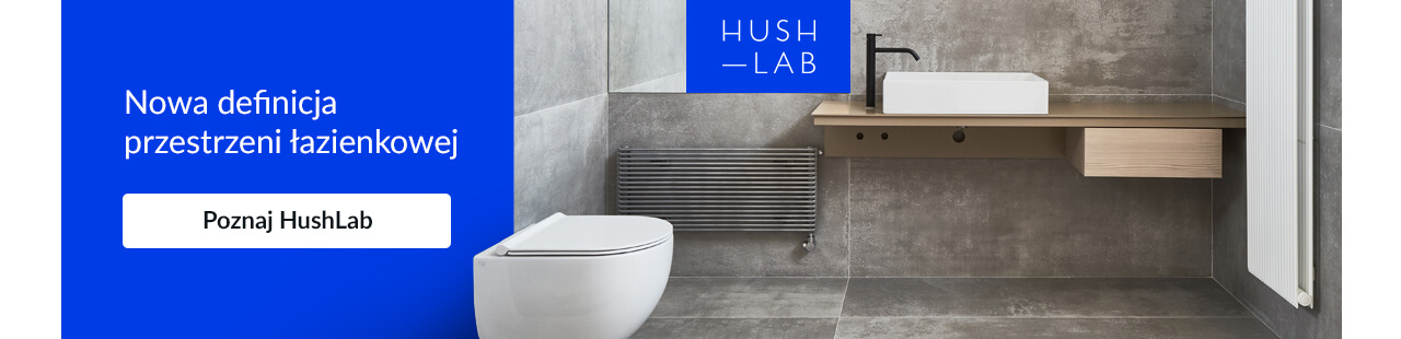 HushLab nowość