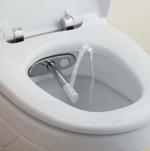 Toalety myjące z funkcją bidetu