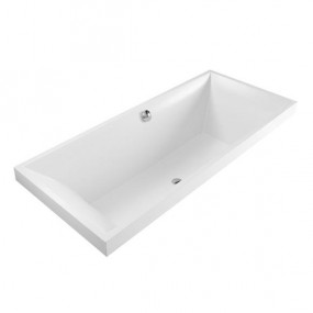 Villeroy & Boch Squaro Wanna 1800 x 800 mm weiss alpin - 354005_O1