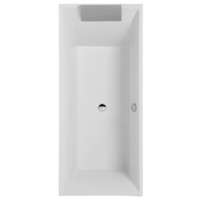 Villeroy & Boch Loop & Friends wanna z hydro Combipool Entry White - 581093_O1