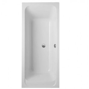 Villeroy & Boch Architectura wanna z hydro Special Combipool Invisible White - 582240_O1