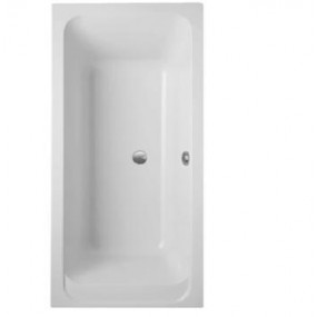 Villeroy & Boch Architectura wanna z hydro Special Combipool Invisible White - 582450_O1