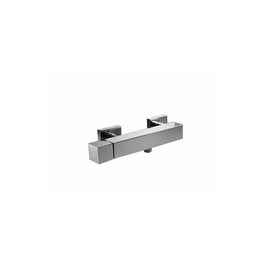 Tres Cuadro-Tres bateria natryskowa natynkowa chrom - 572267_O1