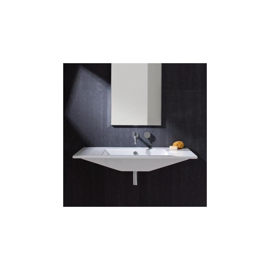 Catalano Star Umywalka wisząca 105x48 biała - 459532_A3