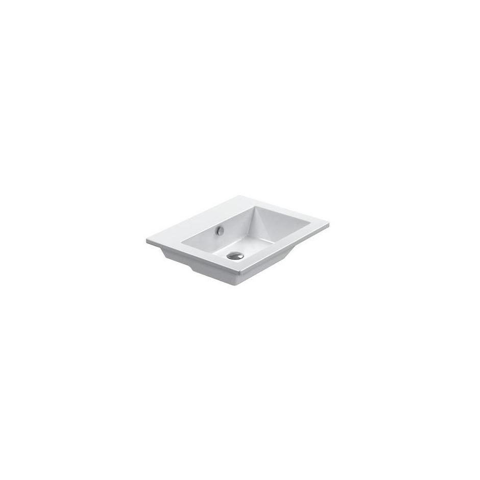 Catalano Star Umywalka wisząca 60x48 biała - 469223_O1
