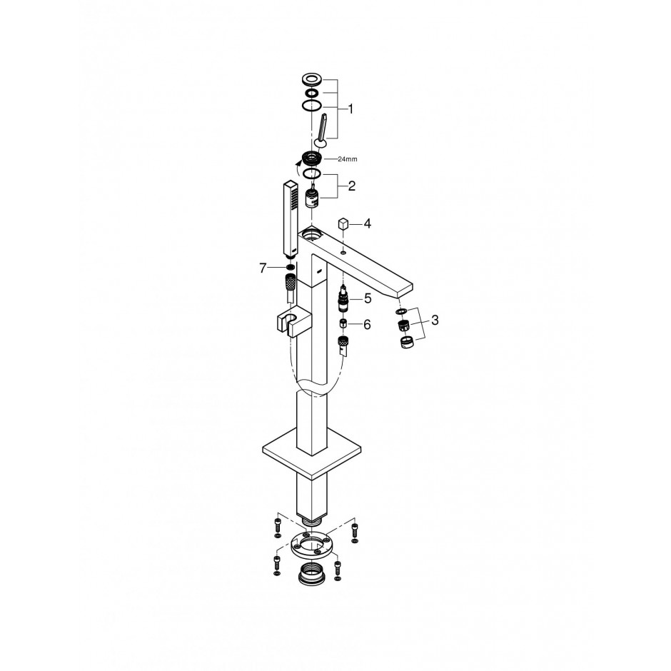 Grohe - 23667000 - 687131_T2