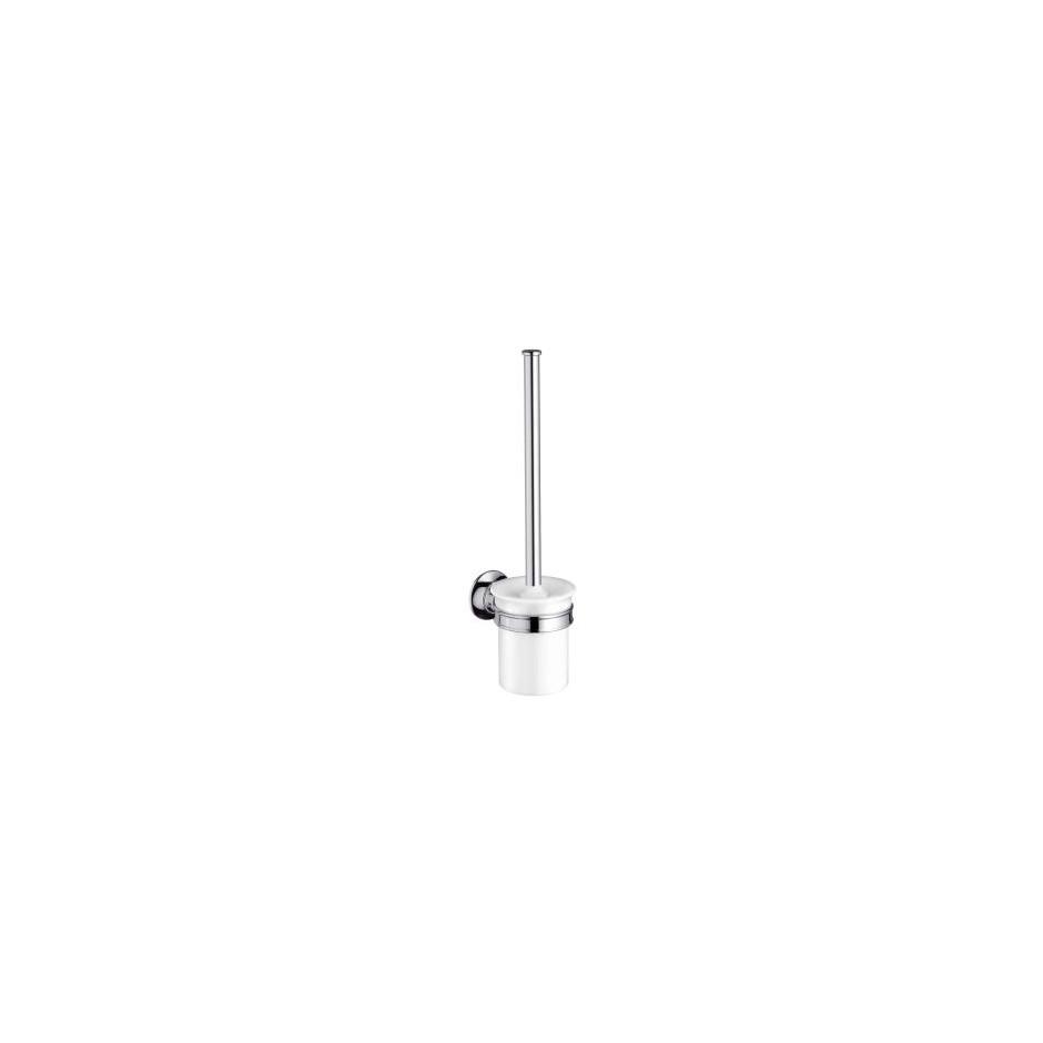 Axor Montreux Pojemnik ze szczotką WC