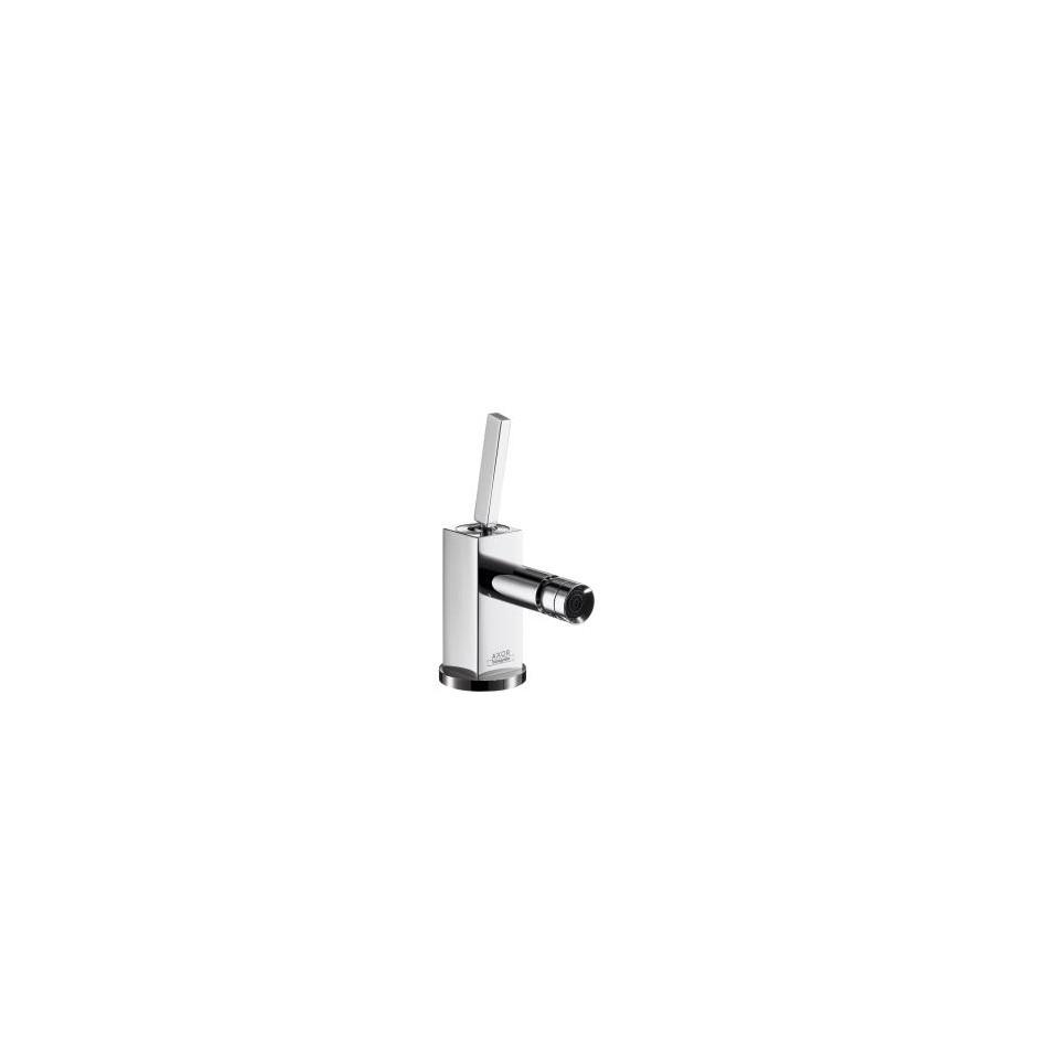 Axor Citterio Jednouchwytowa bateria bidetowa 110mm, DN15 - 3269_O1
