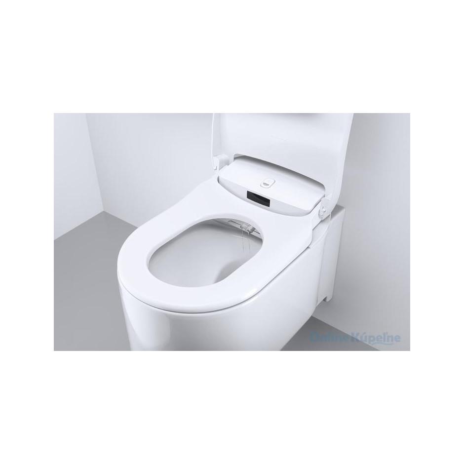 GROHE Sensia Arena Miska WC + deska myjąca urzżdzenie do higieny intymnej biały - 687167_O3
