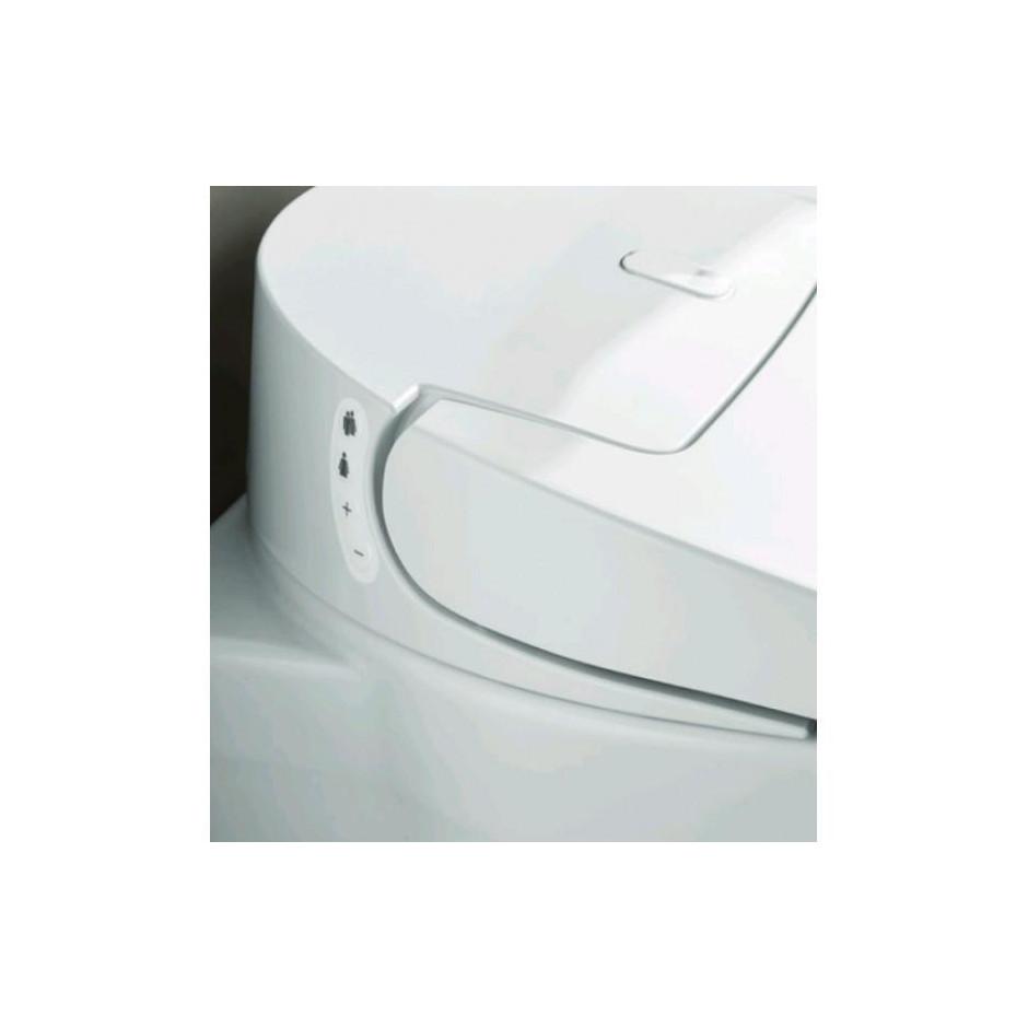 GROHE Sensia Arena Miska WC + deska myjąca urzżdzenie do higieny intymnej biały - 687167_O4