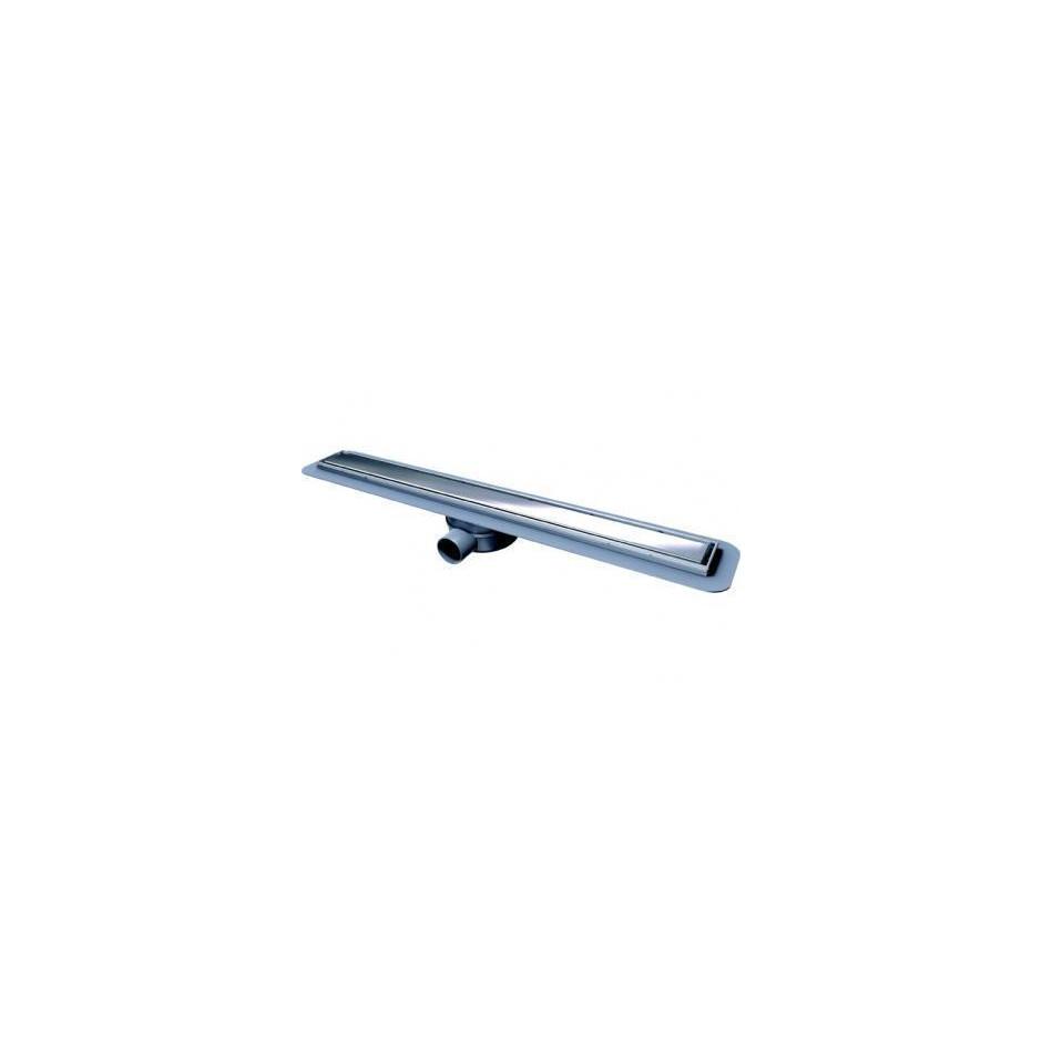 Kessel Linearis Compact kompletny odpływ liniowy, stal/nierdz L=115cm