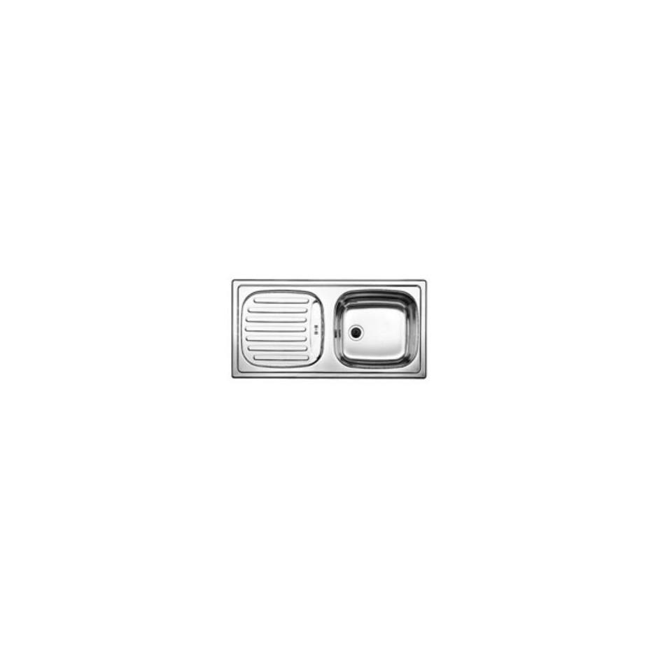 Blanco zlewozmywak stalowy FLEX - 609417_O1