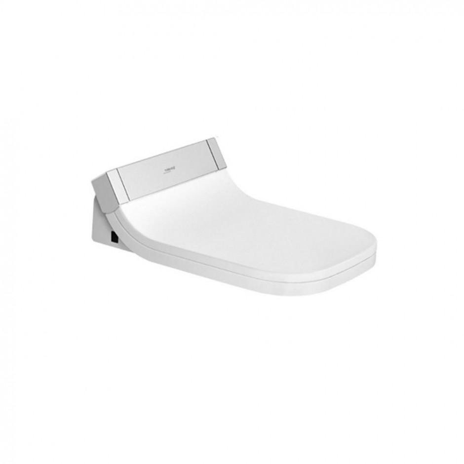 Duravit SensoWash deska WC z funkcją bidetu do Happy D.2 - 527827_O1