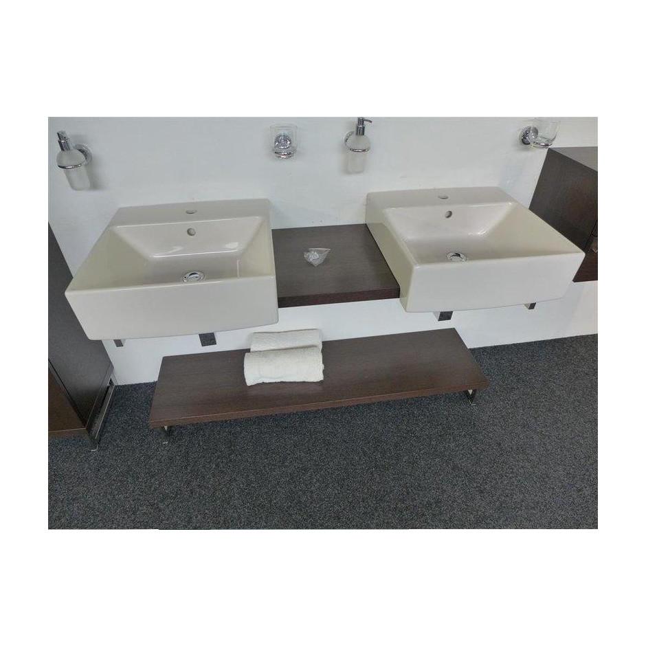 Villeroy & Boch Pure Basic Umywalka 50x50 Weiss Alpin - 11722_O2