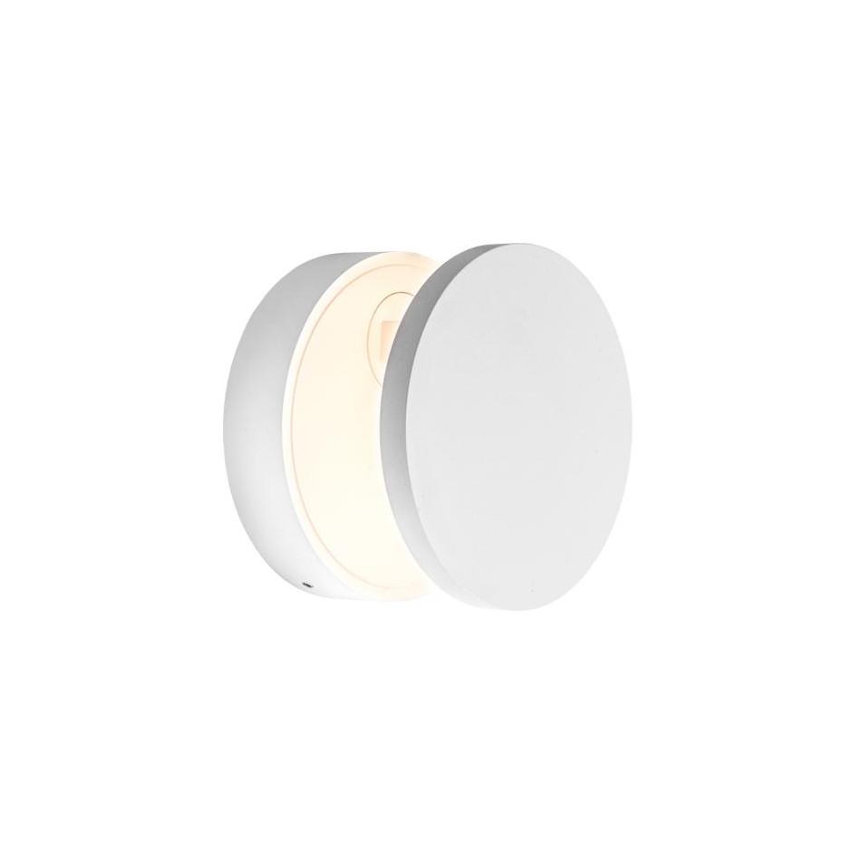 SternLight HALO LED, kinkiet, kolor biały