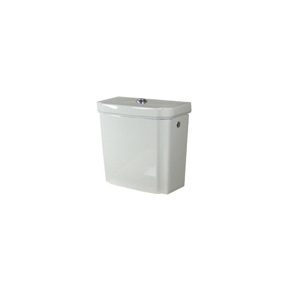 Villeroy & Boch Hommage Spłuczka Biała Ceramicplus - 8771_O1