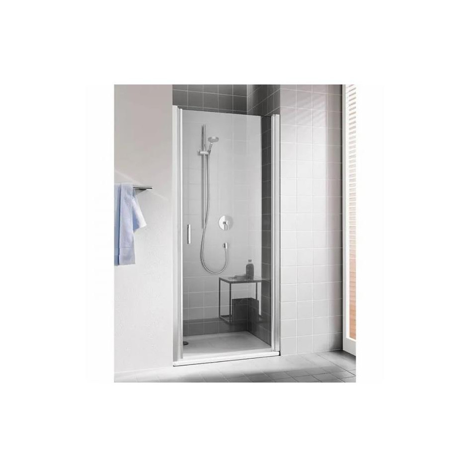Kermi Cada XS drzwi wahadłowe 1WR 95 cm