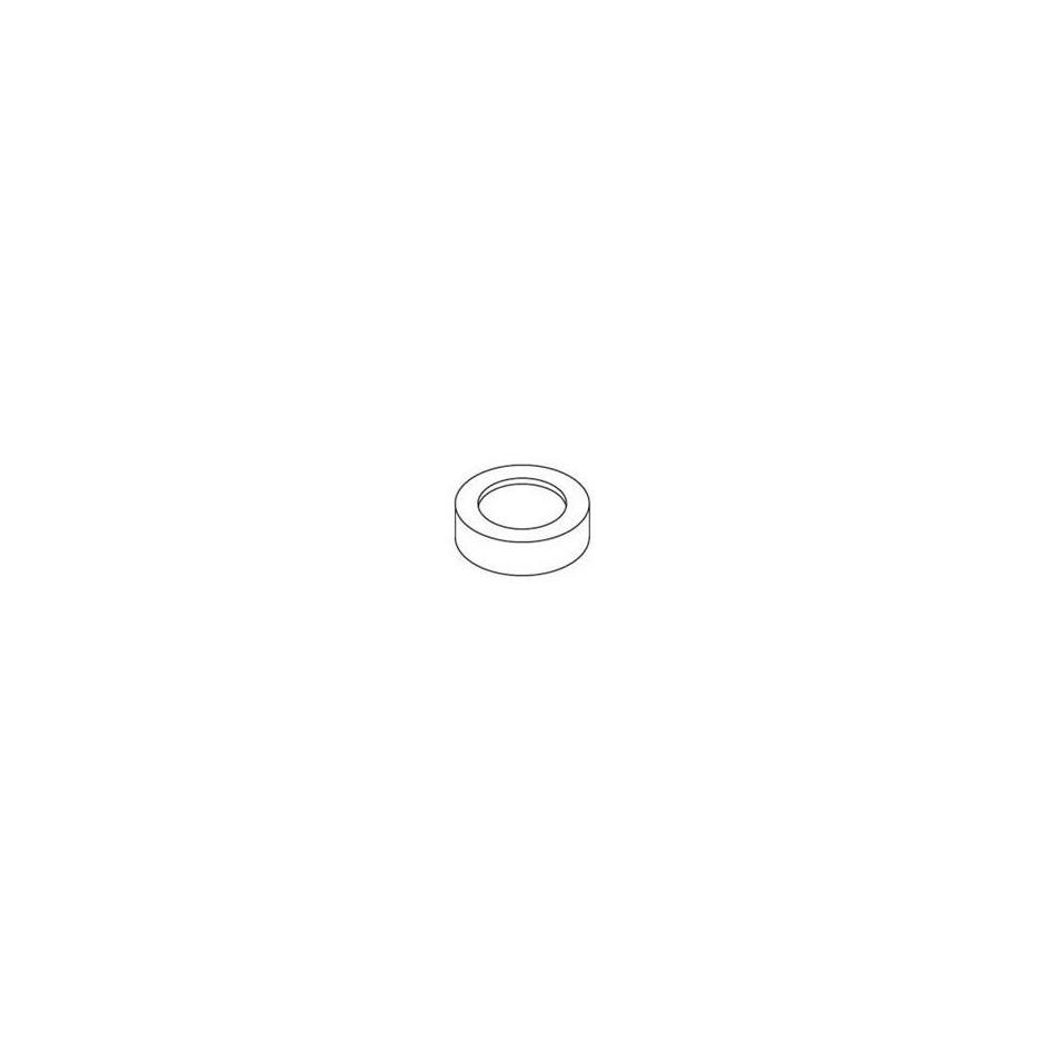 Tres Max pierścień pod baterię umywalkową bidetową i zlewozmywakową (do 63333 63441) - 4617_O1