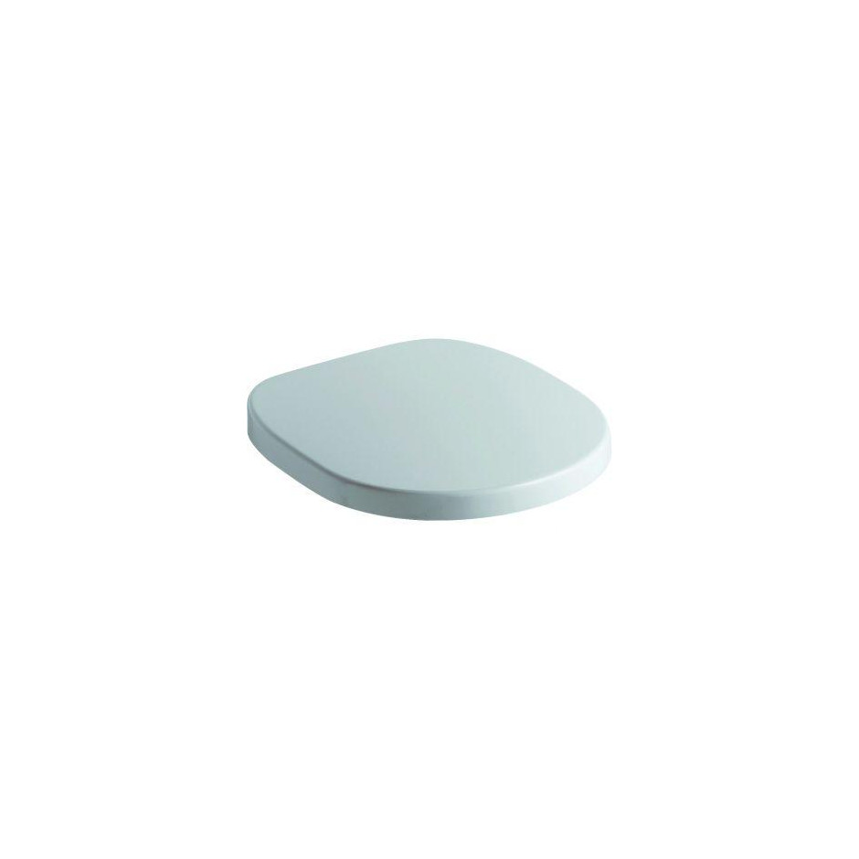 Ideal Standard Concept deska sedesowa WC wolnoopadająca biała - 576540_O1