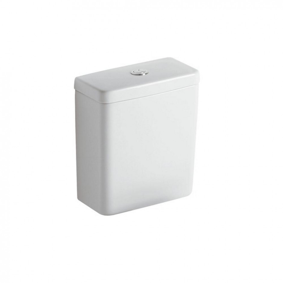 Ideal Standard Connect zbiornik WC WC 3/6l zasilenie z dołu - 366731_O1