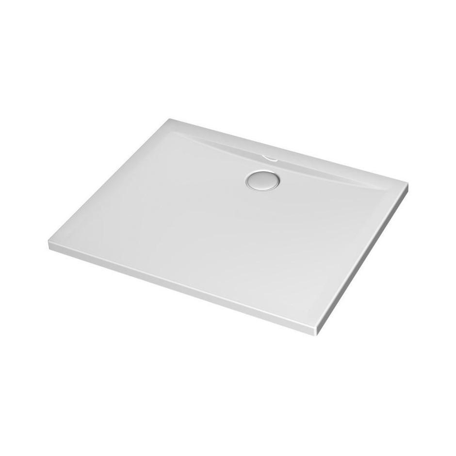 Ideal Standard Ultra Flat brodzik prostokątny 100x70cm biały - 576218_O1
