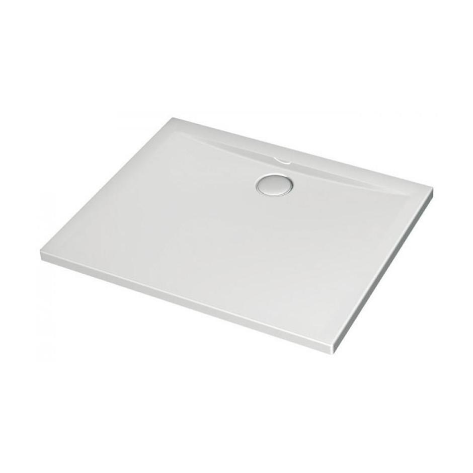 Ideal Standard Ultra Flat brodzik 100x80cm biały z powłoką antypoślizgową - 576093_O1