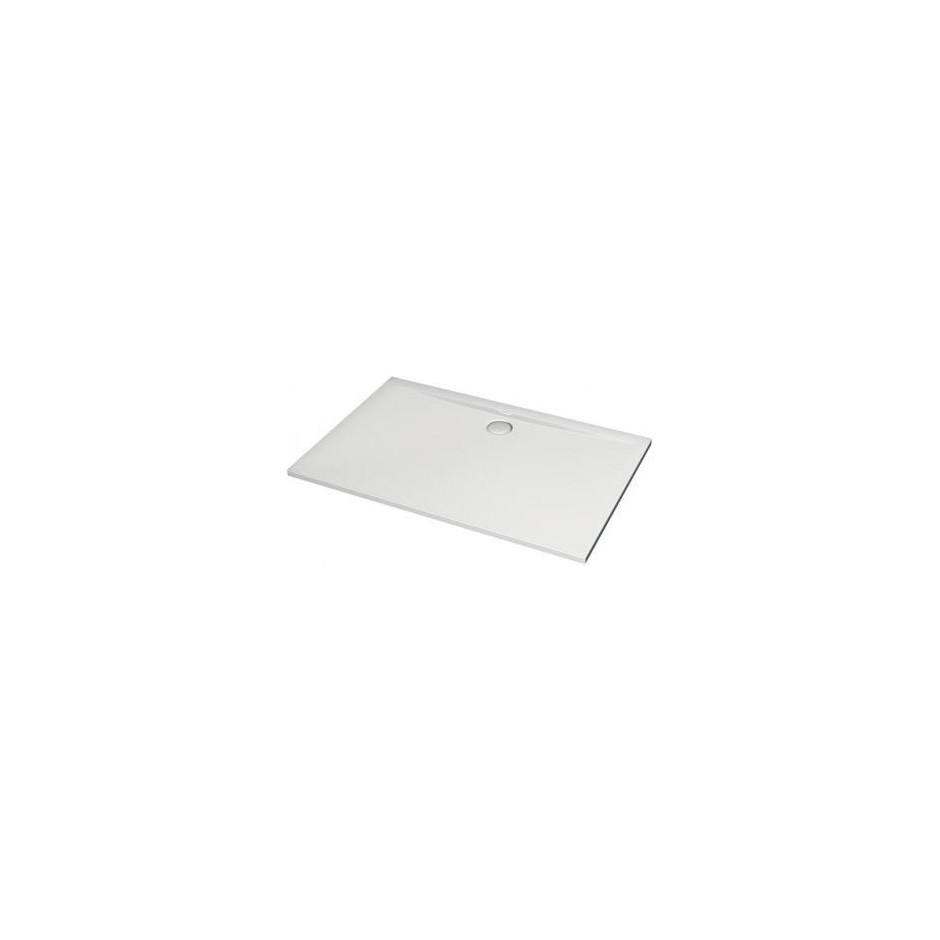 Ideal Standard Ultra Flat brodzik 140x80cm biały z powłoką antypoślizgową - 576247_O1