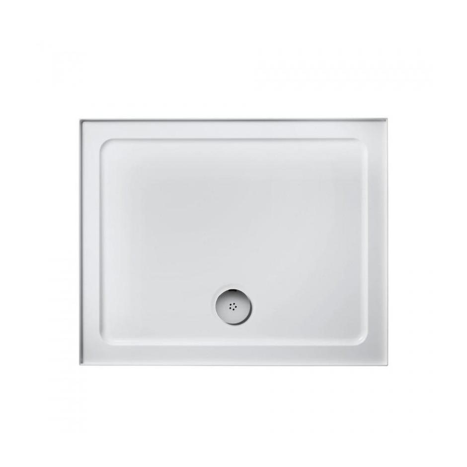 Ideal Standard Idealite brodzik 100x80cm biały - 576637_O1