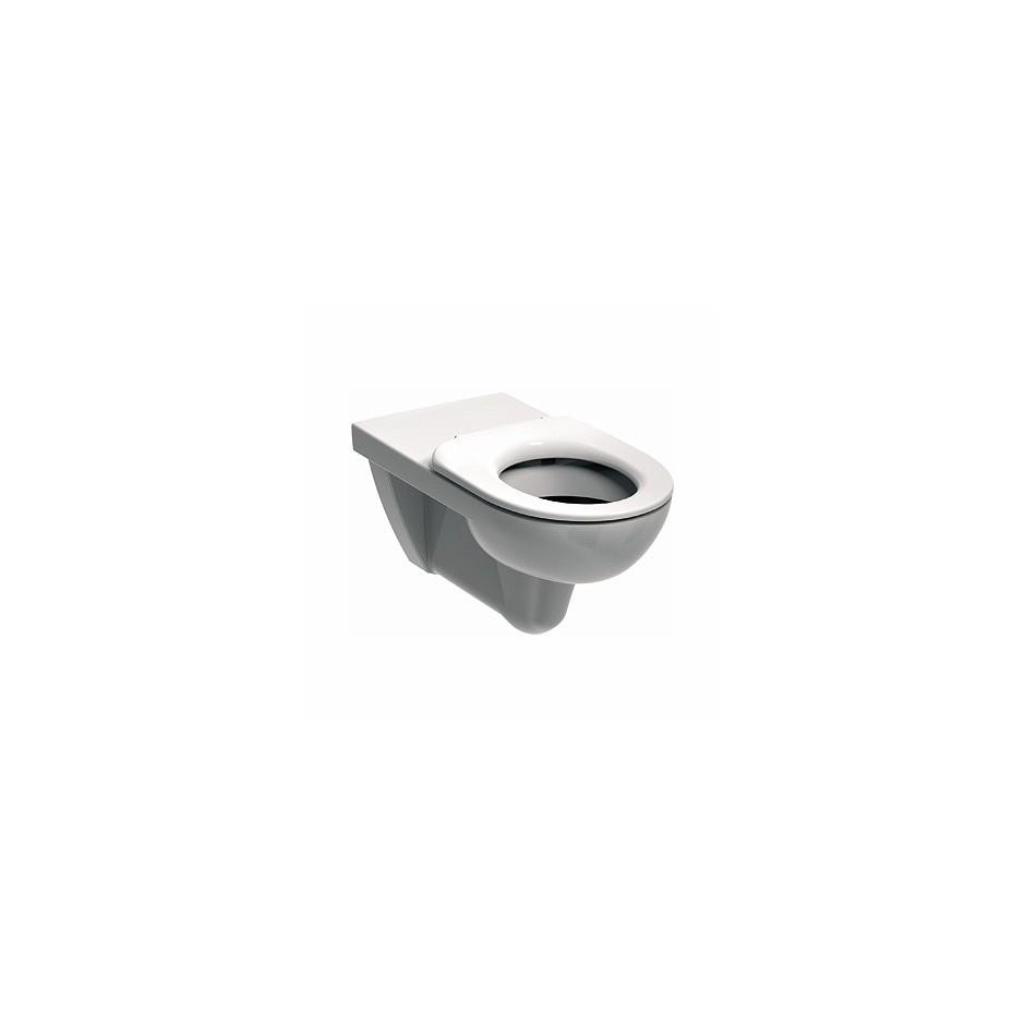 Koło Nova Pro miska WC wisząca dla niepełnosprawnych Rimfree długość 70cm - 488232_O1
