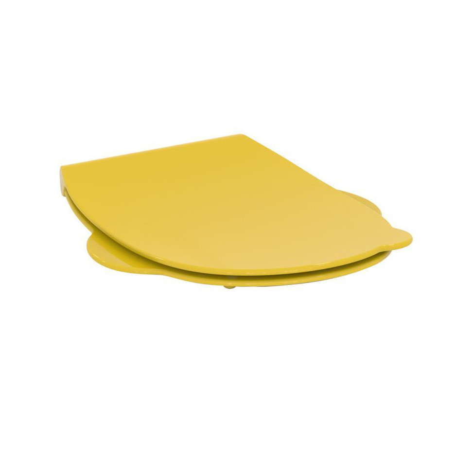 Ideal Standard Contour 21 deska sedesowa WC 305 żółty - 577007_O1
