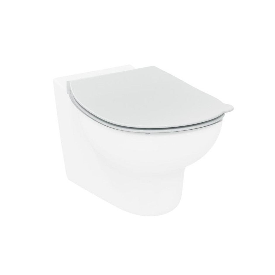 Ideal Standard Contour 21 deska sedesowa WC biała - 576751_O1
