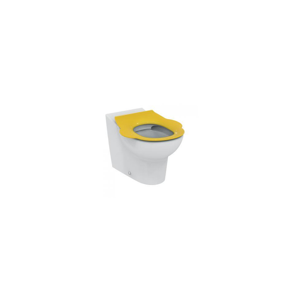 Ideal Standard Contour 21 deska sedesowa WC 305 żółty - 577150_O1