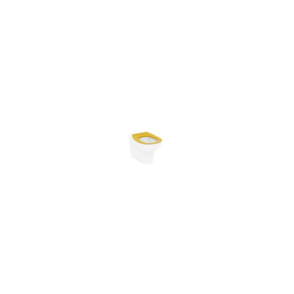 Ideal Standard Contour 21 deska sedesowa WC żółty - 577259_O1