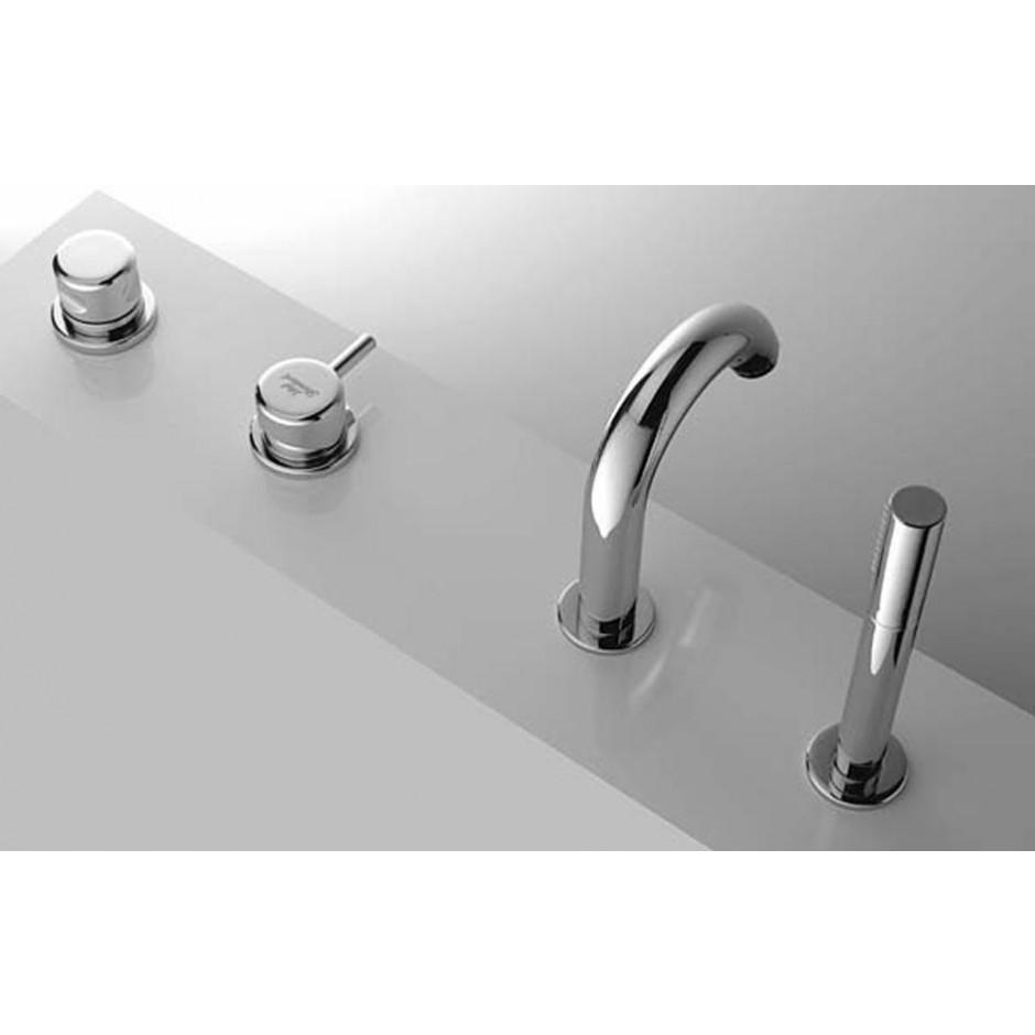 Ideal Standard mocowanie wanna/natrysk chrom nowe logo - 577145_O1