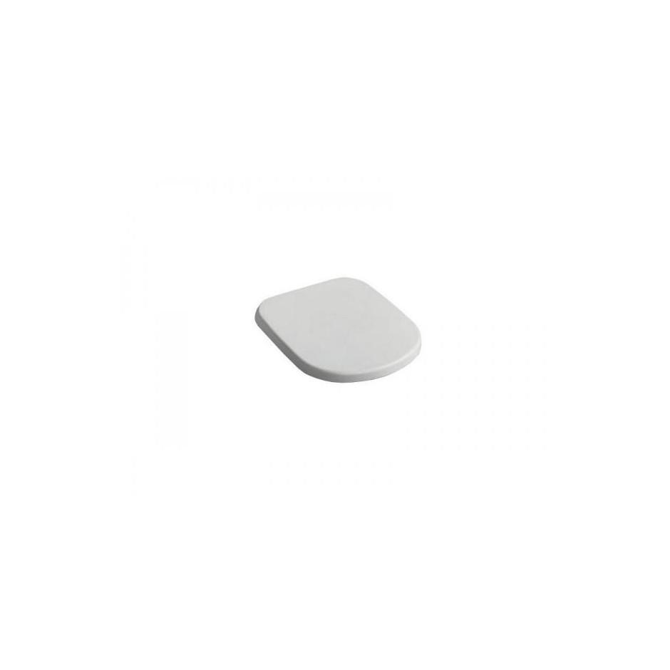 Ideal Standard Tempo deska sedesowa WC wolnoopadająca krótka biała - 577206_O1