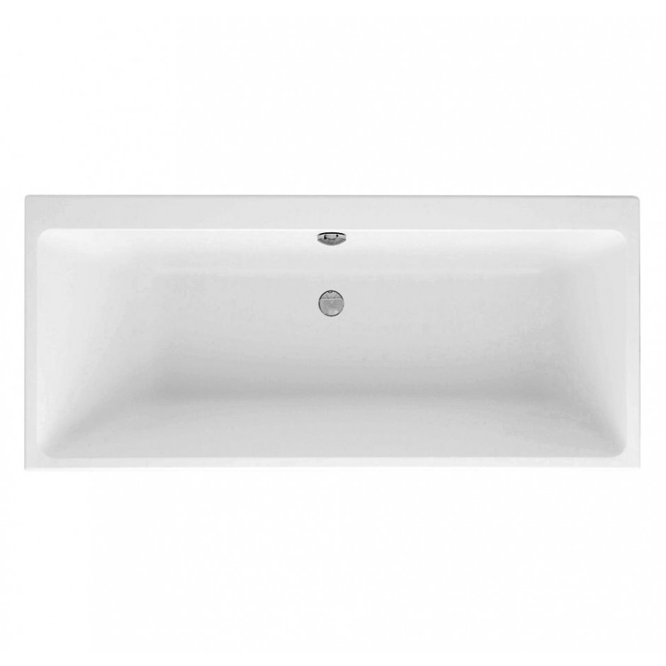 Villeroy & Boch Subway Wanna prostokątna 180x80 Weiss Alpin - 353809_O1