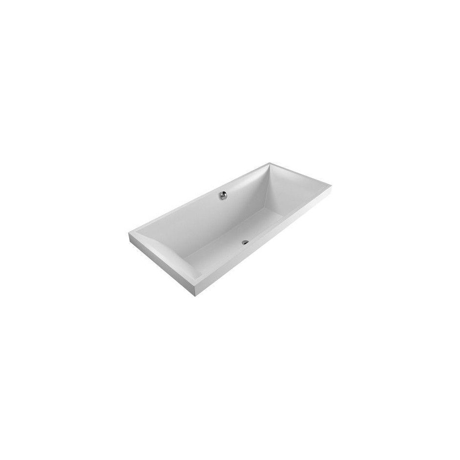 Villeroy & Boch Squaro Wanna 1700 x 750 star white - 353955_O2