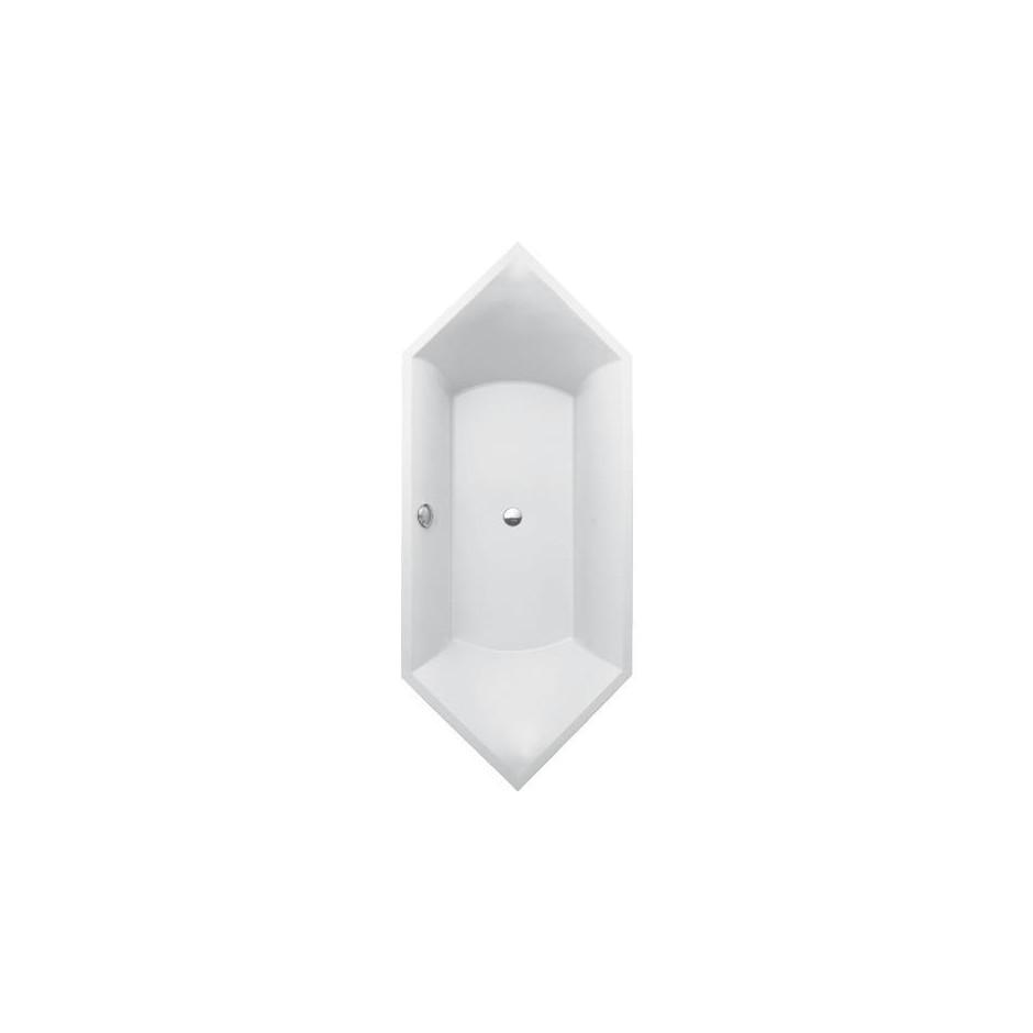 Villeroy & Boch Squaro Wanna 1900 x 800 star white - 354032_O1