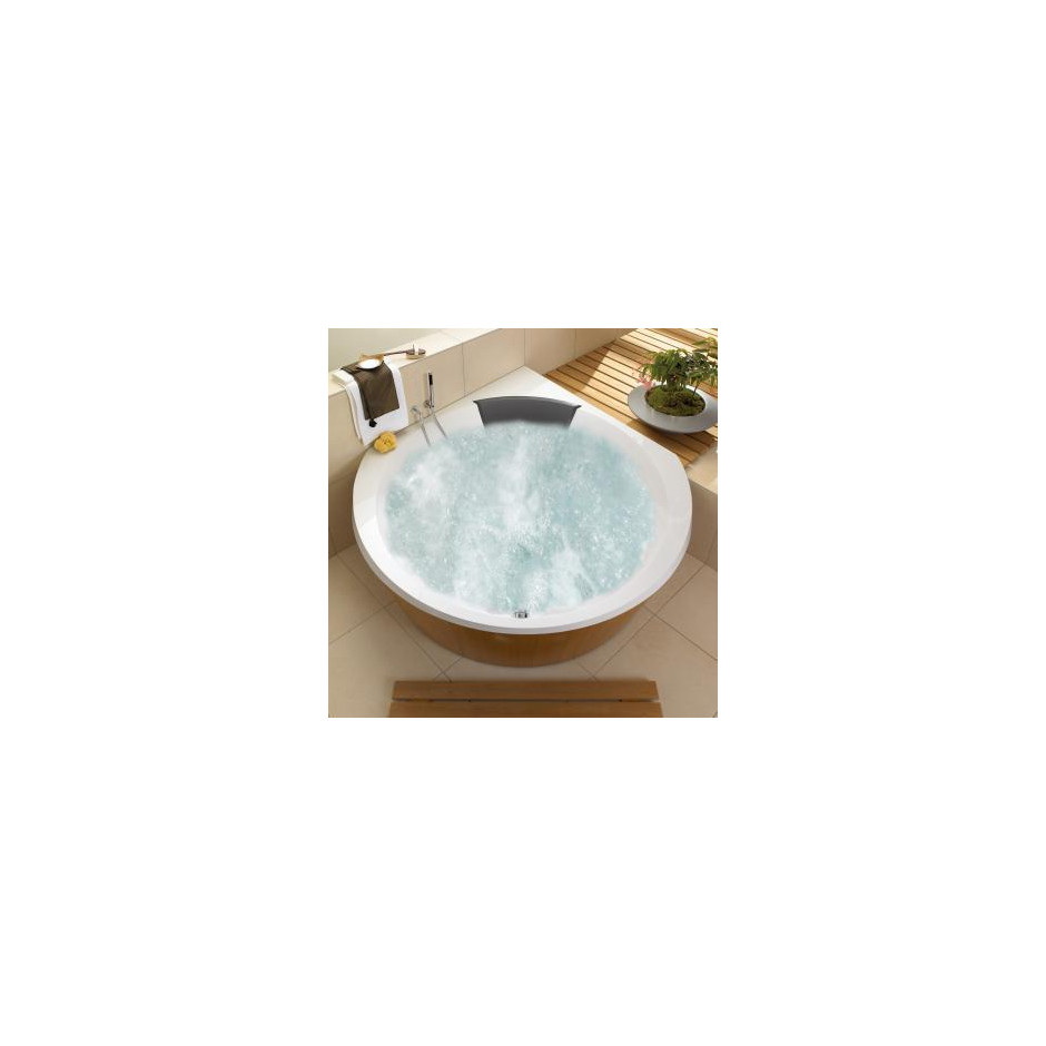 Villeroy & Boch Luxxus wanna z hydro Combipool Comfort White - 581034_O1