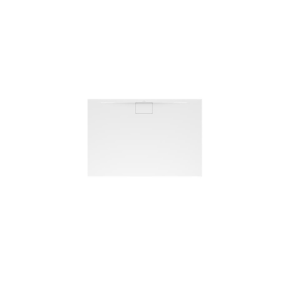 Villeroy & Boch Architectura brodzik MetalRim 1200 x 750 x 48 mm - 578781_O1