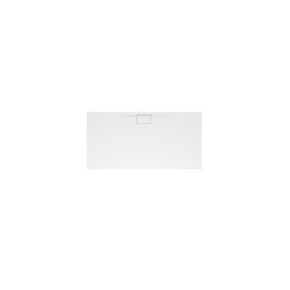 Villeroy & Boch Squaro brodzik Architectura MetalRim - 577527_O1