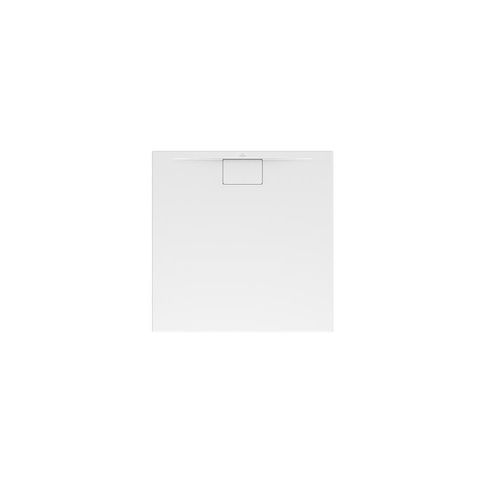 Villeroy & Boch Architectura brodzik MetalRim 900 x 800 x 48 mm - 578302_O1
