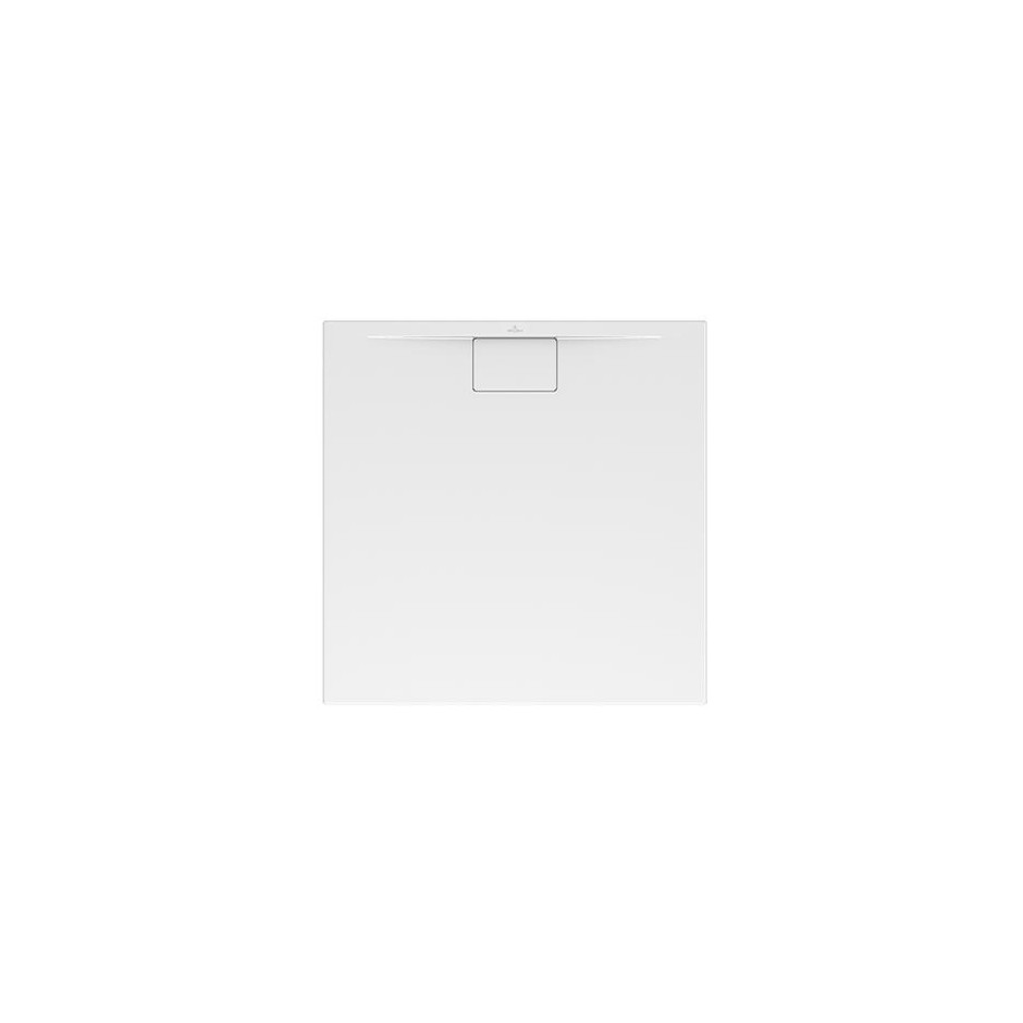 Villeroy & Boch Architectura brodzik MetalRim 900 x 900 x 15 mm - 578296_O1