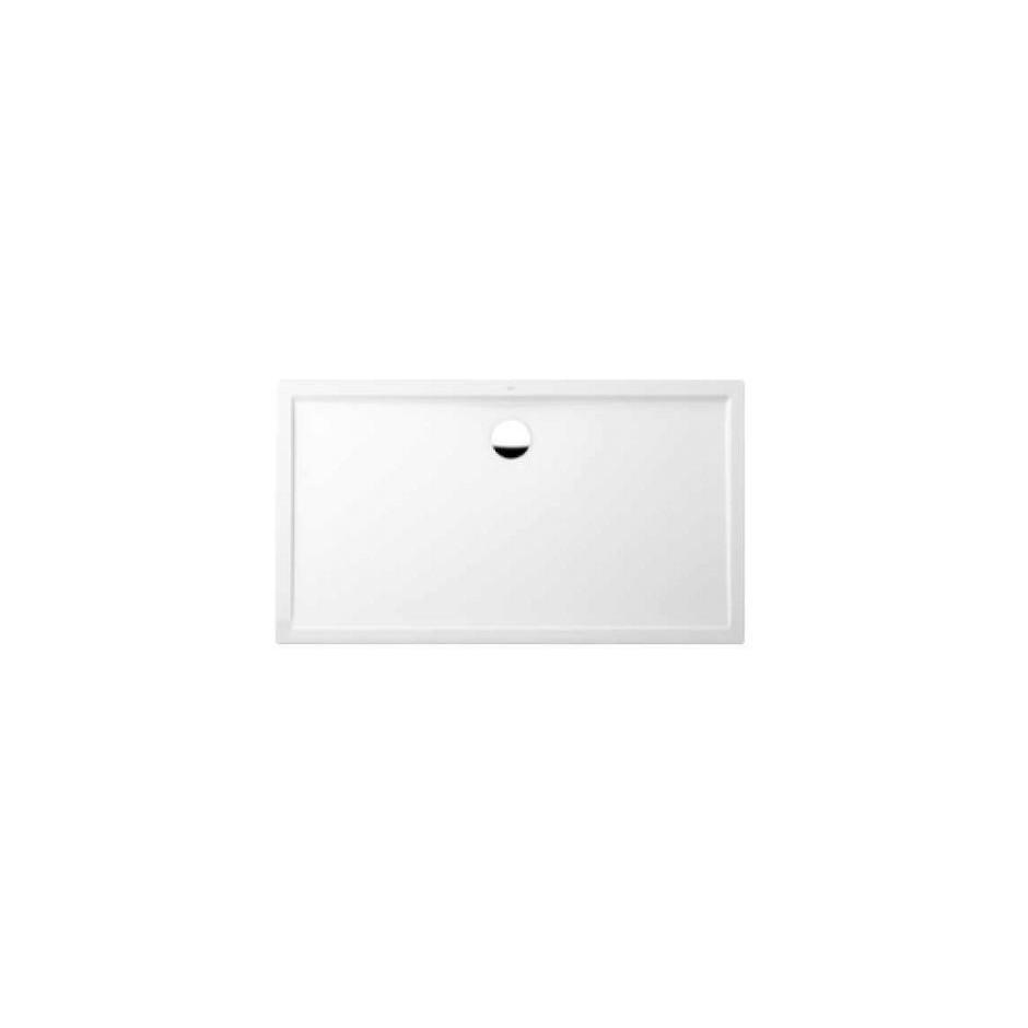 Villeroy & Boch Futurion Flat brodzik 1800 x 900 x 17 mm star white - 578921_O1