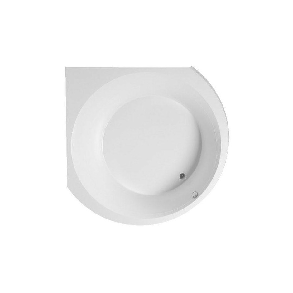 Villeroy & Boch Luxxus wanna z hydro Hydropoll Entry Star White - 581598_O3