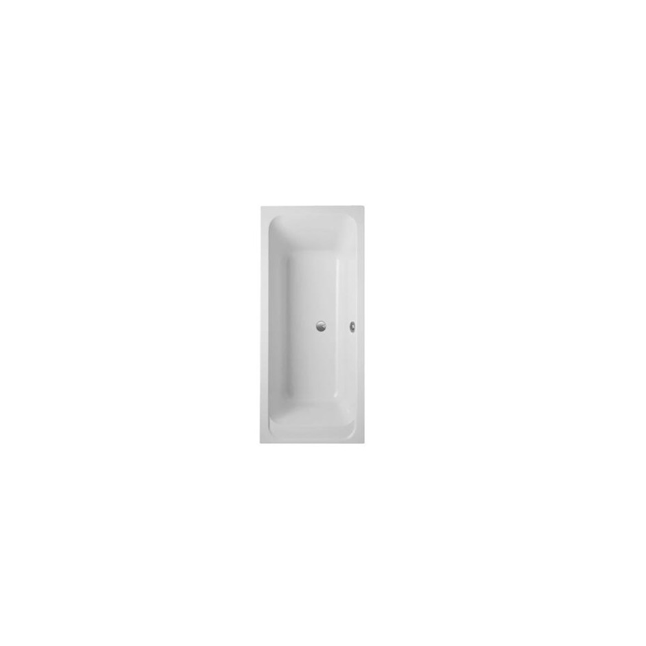 Villeroy & Boch Architectura wanna z hydro Hydropoll Entry White - 581541_O1
